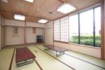 教養娯楽室C(和室)写真